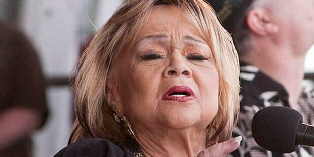 Blues-Diva Etta James gestorben