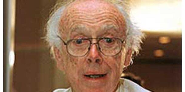US-Nobelpreisträger Watson entlassen