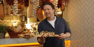 Jamie-Oliver-Restaurants offenbar pleite