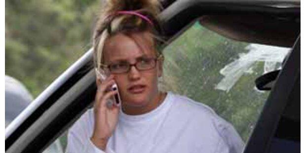 Schwangere Jamie Lynn bei Schlägerei verletzt
