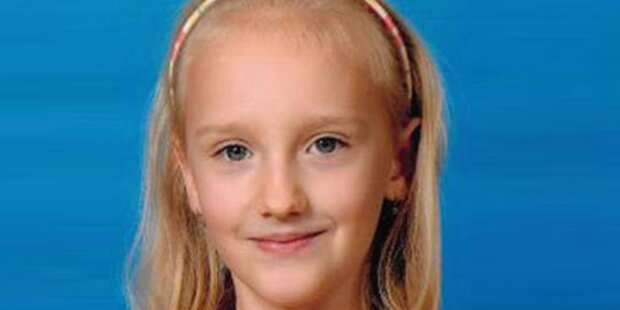 Polizei sucht vermisstes Mädchen