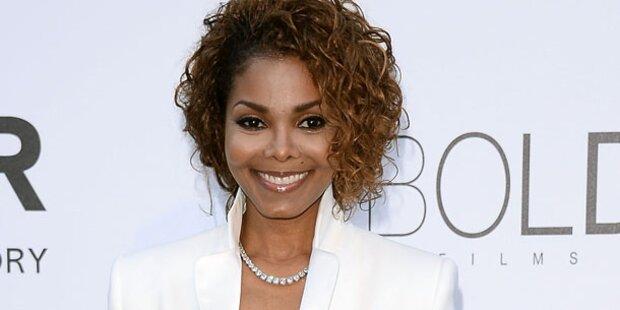 Janet Jackson will zwei Kids adoptieren
