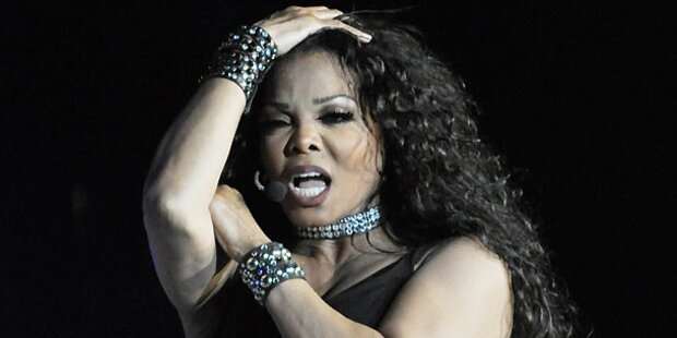 Janet nicht bei Jackson-Tribute dabei