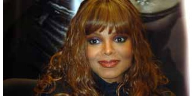 Janet Jackson im Krankenhaus behandelt