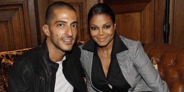 Janet Jackson hat Milliardär geheiratet