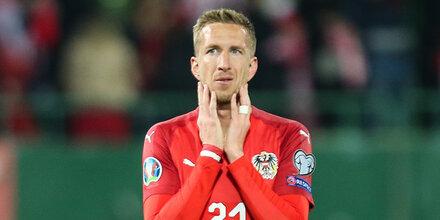 Janko kritisiert den ÖFB scharf