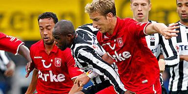 Janko vor Ajax-Schlager angeschlagen
