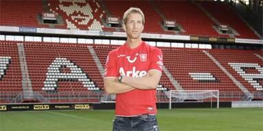 So war Jankos Tag 1 bei Twente