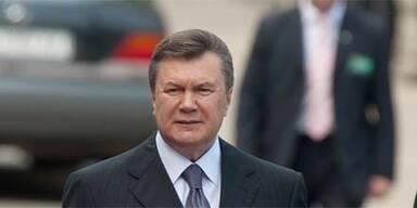 janukowitsch