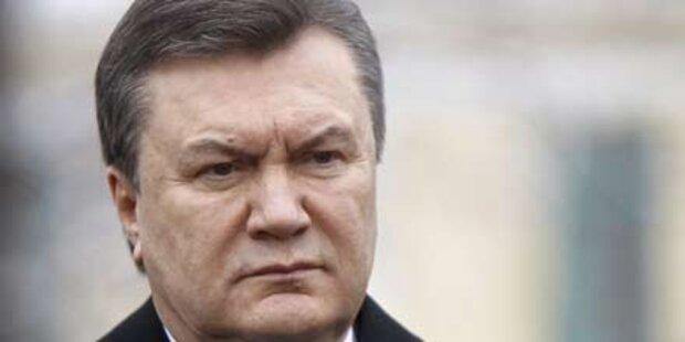 Wissenschaftler durfte nicht in Ukraine