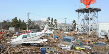 Kürzere Erdtage nach Beben in Japan