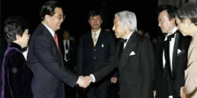 China und Japan einigen sich auf jährliche Treffen