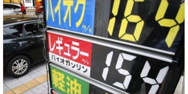 Japanische Schule kürzt Essen wegen hohem Ölpreis