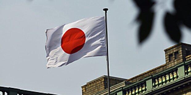 Japaner klagt Frauen-Uni