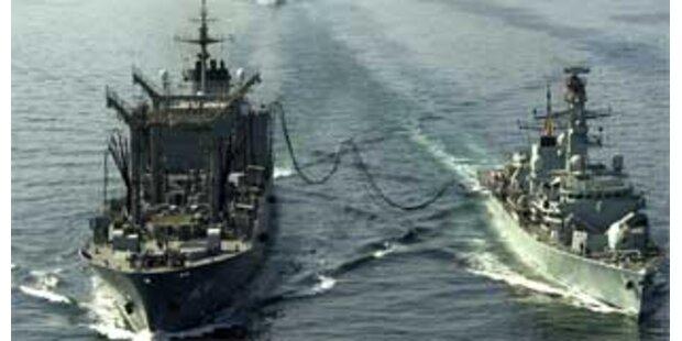 Japan beendet US-Unterstützung in Afghanistan