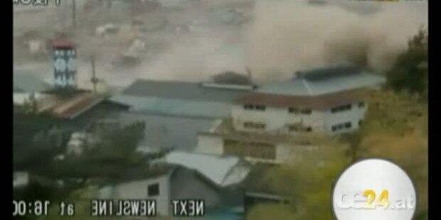 Japan nach dem Tsunami-Schock
