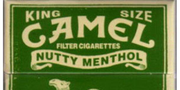 Japan Tobacco zahlt 272 Mio. Euro an EU