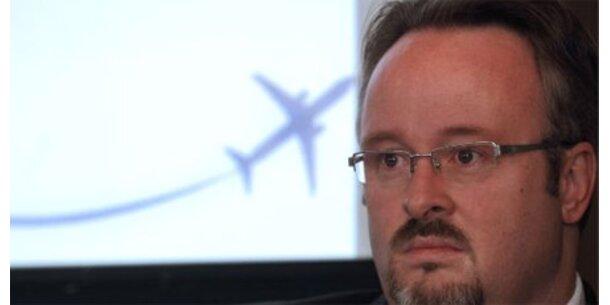 SkyEurope Chef muss seinen Posten räumen