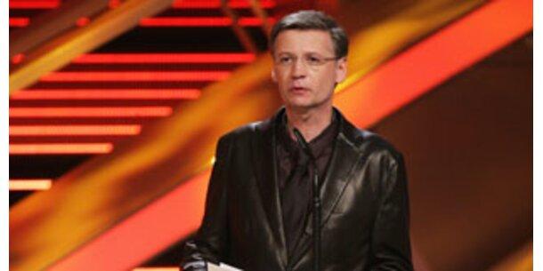 Zuschauer wollen Jauch als Show-Moderator