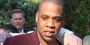 Jay-Z schaltete ganzseitige Anzeige für George Floyd