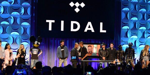 Apple verhandelt über Tidal-Übernahme