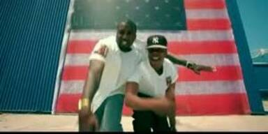 Kayne West & Jay Z: Otis (feat. Otis Redding)