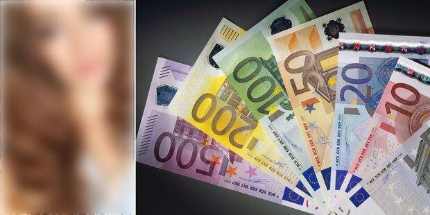 Sex für Geld: Austro-Model packt aus