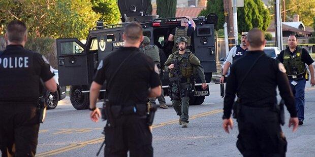 Terror-Alarm: L.A. schließt alle Schulen