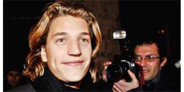 Sarkozys Sohn darf nicht mit Vater konkurrieren