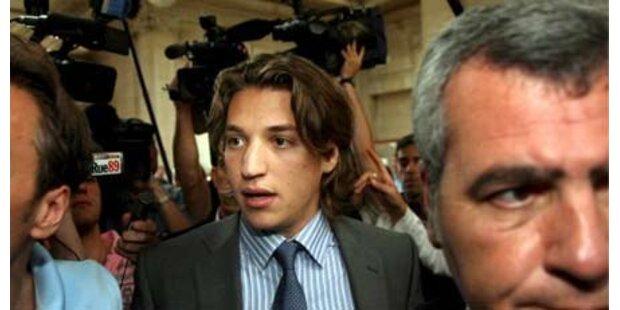 Sarkozy-Sohn verzichtet auf Top-Job