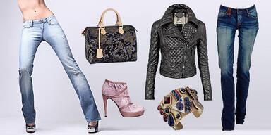 Jeans Denim Looks