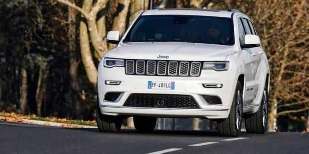 Chinesen wollen Fiat kaufen