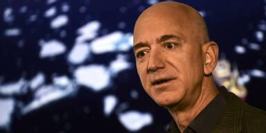 Amazon: 1. Dämpfer für Online-Riesen