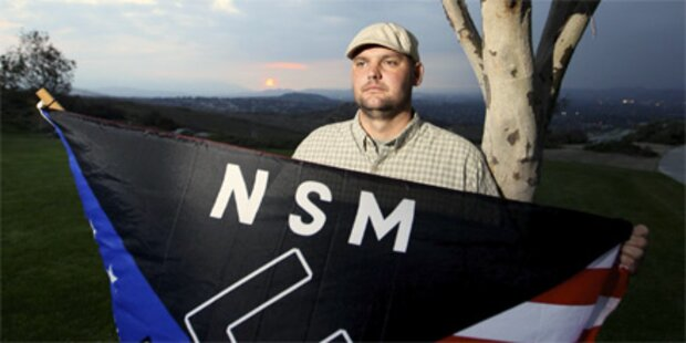 Bub (13) tötet Neonazi-Vater: Jugendhaft