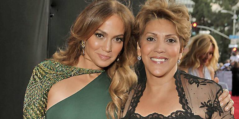 J.Lo: Ist ihre Mutter schuld am Ehe-Aus?