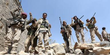 Jemen Armee