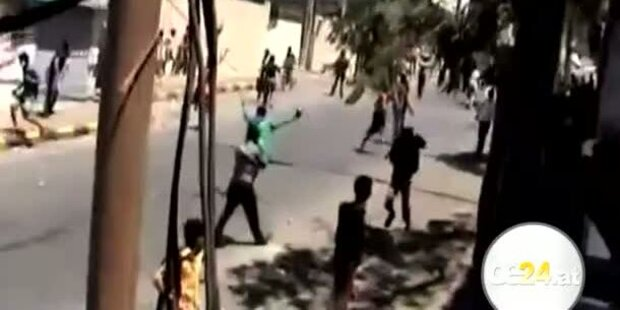 Mindestens 17 Tote bei Aufstand in Jemen
