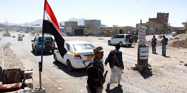 Al-Kaida-Anführer durch Drohne getötet