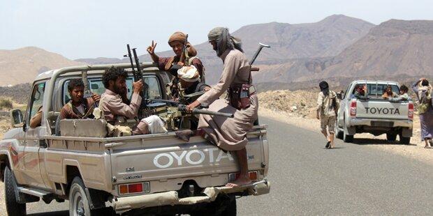 Waffenruhe im Jemen hat begonnen