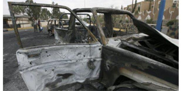Zahl der Toten bei Anschlag im Jemen stieg auf 17