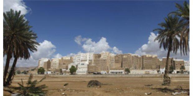 Flutkatastrophe im Jemen forderte bis zu 180 Tote