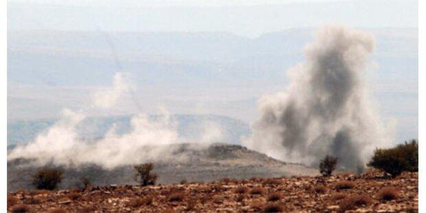 34 Al-Kaida-Terroristen getötet