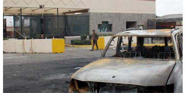 Botschaften im Jemen geschlossen