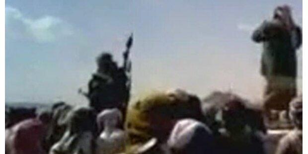 Jemen berherbergt 300 Al-Kaida-Kämpfer