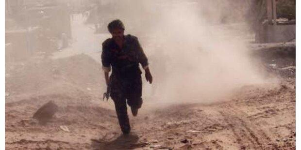 Großangriff auf Al-Kaida im Jemen