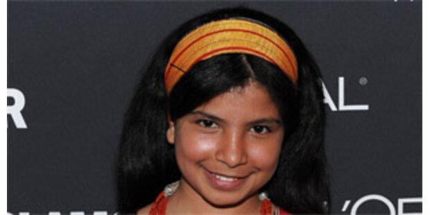 Zehnjährige Jemenitin nach Scheidung geehrt