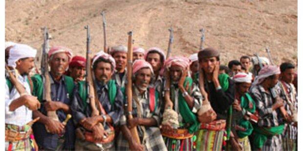 Zwei Ingenieure im Jemen entführt