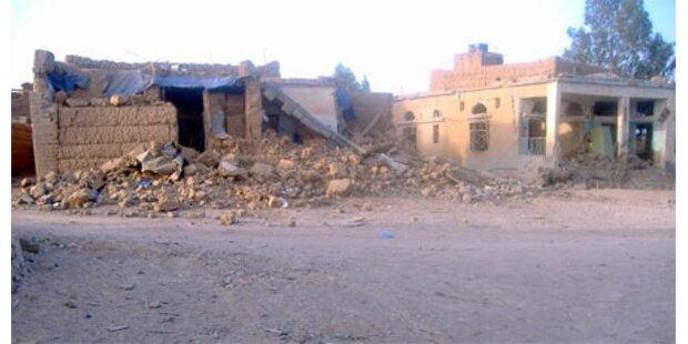 Massenflucht nach Kämpfen in Jemen