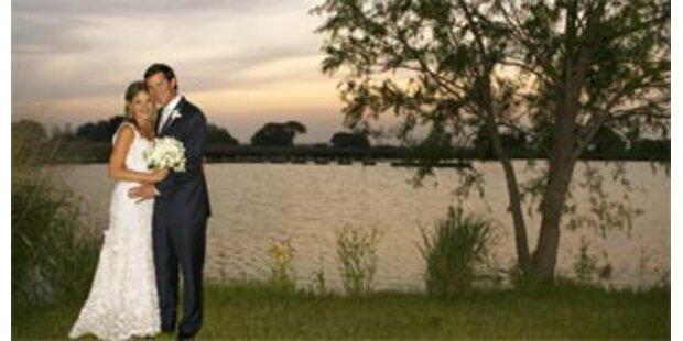 Jenna Bush hat geheiratet