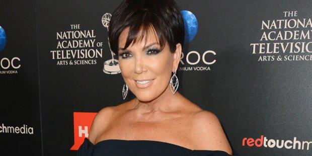 Kris Jenner: Eine Million für Beauty-OPs